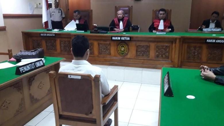 Jaksa Belum Siap, Sidang Tuntutan Pembunuh 1 Keluarga di Bekasi Ditunda