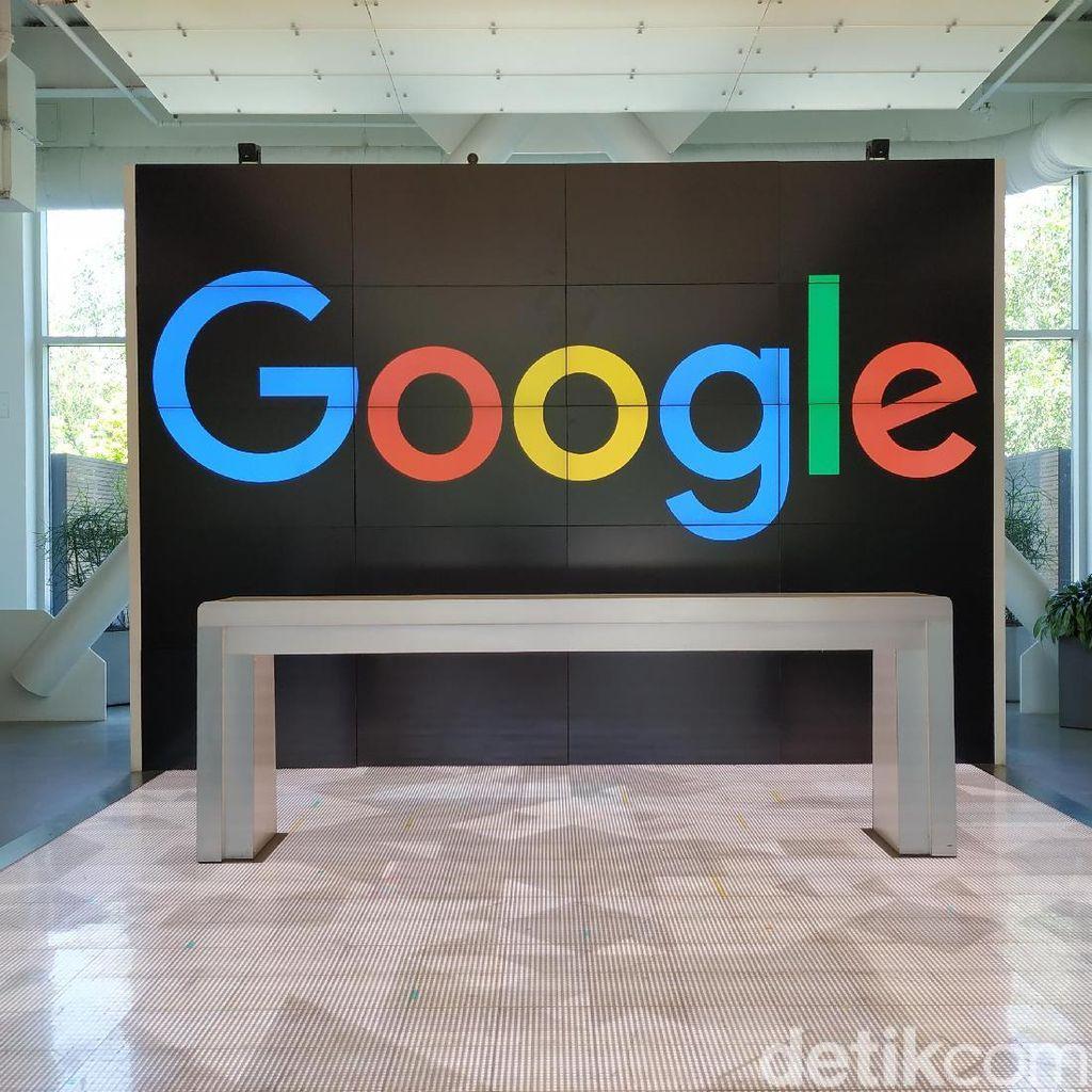 Teknologi Kecerdasan Buatan Google Bantu Difabel Komunikasi