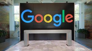 Seberapa Ngebut Koneksi Internet di Markas Google?