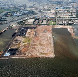 Peran Vital Pelabuhan Curah Marunda Bagi Pengusaha Logistik