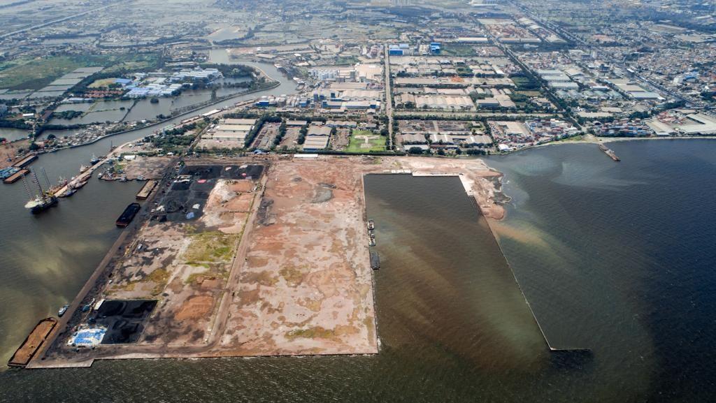 Pelabuhan Marunda, Proyek Non APBN yang Masih Terkatung-katung