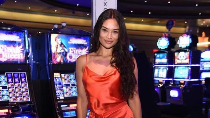 Shanina Shaik, model Victorias Secret. Foto: Getty Images