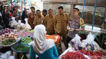 Satgas Pangan Probolinggo Minta Tidak Ada Permainan Harga Jelang Ramadhan