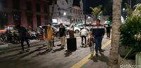 Kota Tua yang Riuh di Malam Ramadhan, Tapi Masih Kurang di Sana-sini
