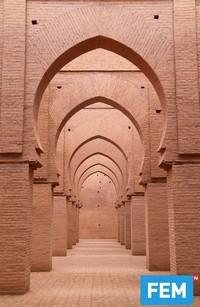 Sehingga Masjid Tin Mal masuk ke dalam situs warisan dunia UNESCO pada tahun 1995. (iStock)