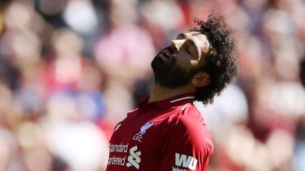 Mohamed Salah tak akan tergoda tawaran besar dari klub raksasa macam Juventus dan Real Madrid. (