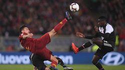 AS Roma Vs Juventus: Il Lupi Menang 2-0, Perebutan Posisi 4 Makin Ketat