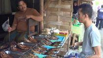 Yuk, Ngabuburit Seru Sambil Berburu Ikan Asap di Pasuruan