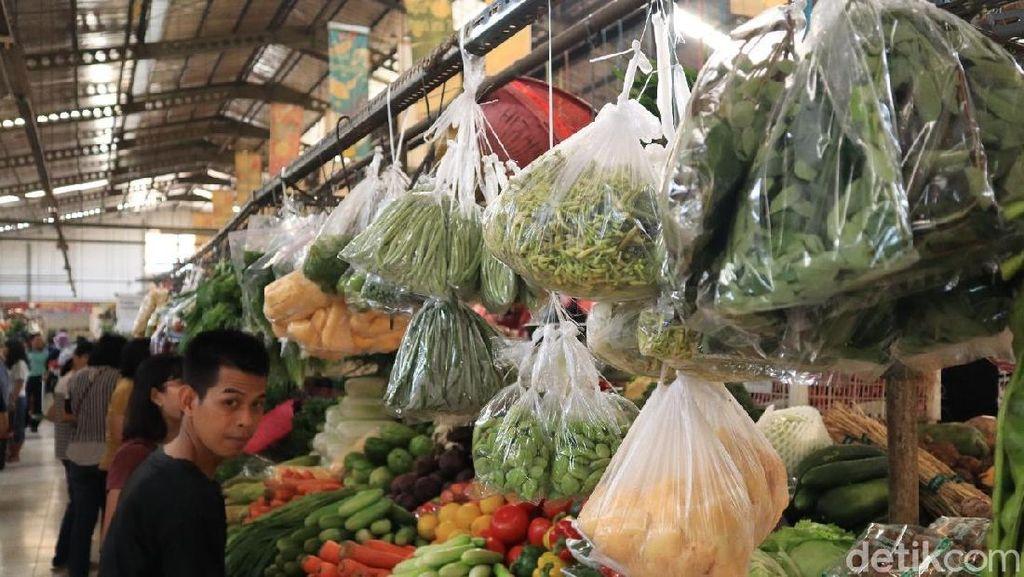 Sedih, Masih Banyak Orang Indonesia yang Tak Peduli Sampah