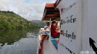 Di Parepare, Kamu Bisa Ngabuburit dan Berbuka di Atas Perahu