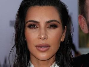 Ditegur Walikota Kyoto, Kim Kardashian Batal Pakai Kimono untuk Merek Baju