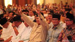 Inkonsistensi Klaim Kemenangan Prabowo