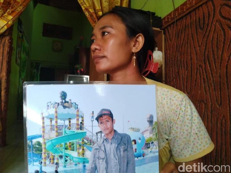 Pelaku Pembunuhan Korban Mayat Terbakar di Mojokerto Tertangkap!