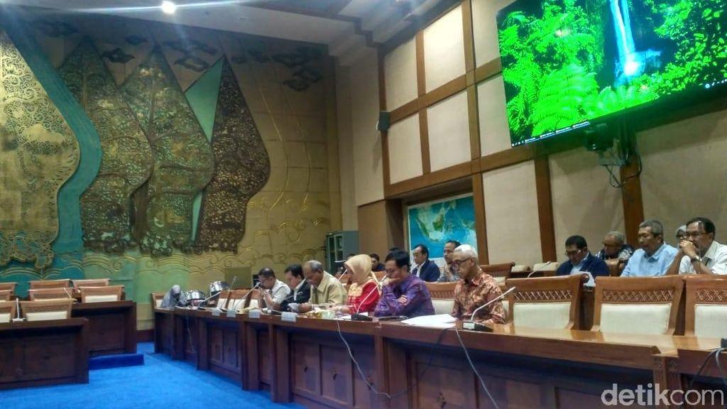Rapat Berjalan Panas, DPR Cecar Pertamina Elpiji 3 Kg Langka