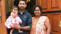 MA Australia Tolak Upaya Pencari Suaka Sri Lanka Bertahan di Australia