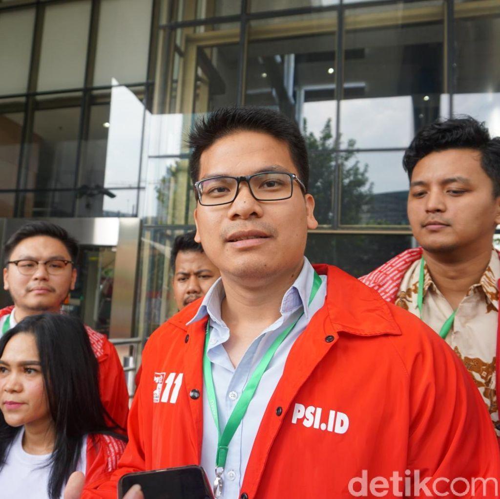 Kader PSI Menang Gugatan vs Anies Soal Penutupan Trotoar Tanah Abang