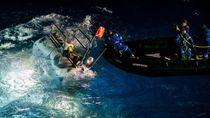 Menyelam Hampir 11 Km di Bawah Laut, Penyelam AS Temukan Kantong Plastik