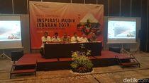 Mudik 2019, 2 Juta Kendaraan Diprediksi Lalui Tol Tangerang-Merak