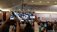 Rizal Ramli di Simposium Prabowo-Sandi: Kecurangan Pemilu Luar Biasa!
