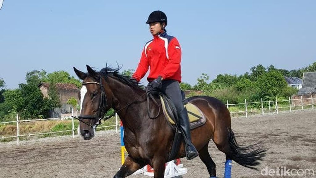 Dari Pelana Kuda ke Kursi Dewan