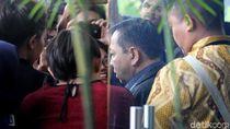 ICW Sesalkan Kemenkum HAM Kembalikan Novanto ke Lapas Sukamiskin