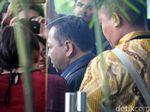 Barang Pribadi Dipindahkan, Novanto Habiskan Masa Tahanan di Gunung Sindur?
