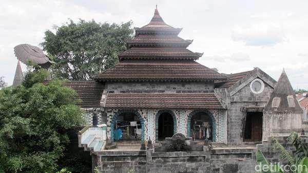 Ini Kediaman Ki Joko Bodo yang Diwakafkan untuk Masjid