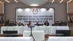 KPU-Bawaslu Sepakat Tolak 62 Ribu Surat Suara Kuala Lumpur yang Telat
