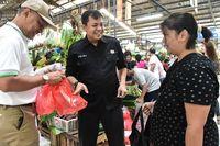 Direktur Pengelolaan Sampah KLHK, Novrizal Tahar (dok KLHK)