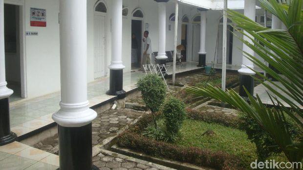 Pondok Rehabilitasi Jiwa dan Narkoba Mustajab, Purbalingga.