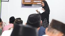 Lakukan Safari Ramadhan, Bupati Serang Paparkan Program ke Warga