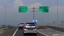 Menaksir Rincian Biaya Mudik Via Trans Jawa Pakai Mobil Pribadi