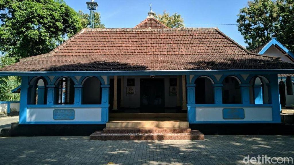 Melihat Masjid Tertua di Ponorogo, Saksi Penyebaran Islam di Bumi Reog