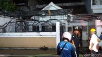 Tiga Peristiwa Kebakaran Terjadi di Surabaya Hari Ini