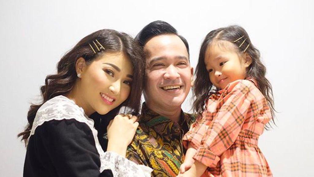 Kapok Makan Rp 16 Juta Demi Anak, Ruben Onsu ke Thalia: Besok Makan Mie