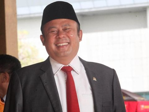 Daniel Johan-Cucun Syamsurijal Diusulkan Jadi Pimpinan DPR dari PKB