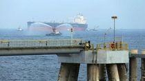 Kapal Jepang Kena Serang, Pangeran MBS: Iran Tak Hormati Kunjungan Abe