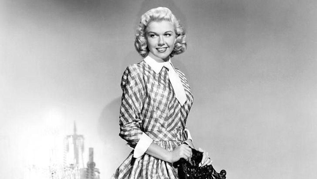 Rahasia Panjang Umur Doris Day, Pelantun Que Sera Sera yang Wafat di Usia 97