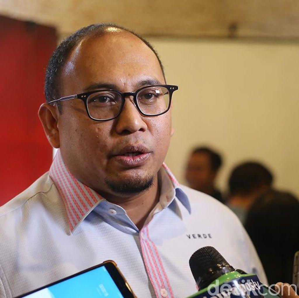 BPN Kritik Pemerintah Batasi Medsos, TKN Sebut Drama Berlanjut