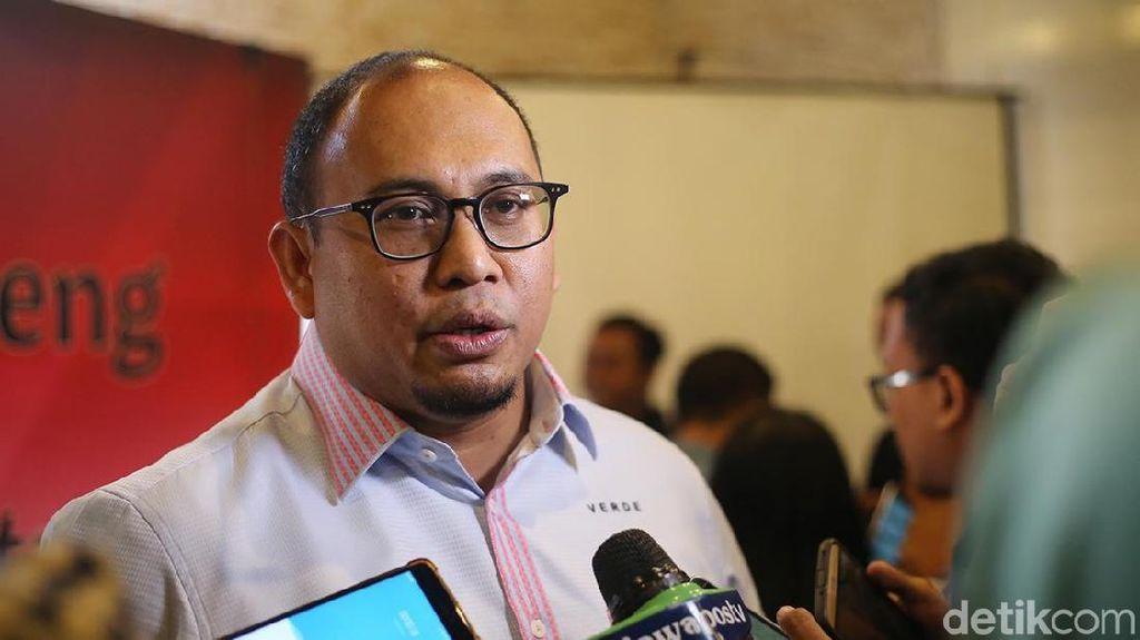 Jawab Sindiran Andi Arief, BPN: Caper! Dia Nggak Berkeringat Menangkan Prabowo