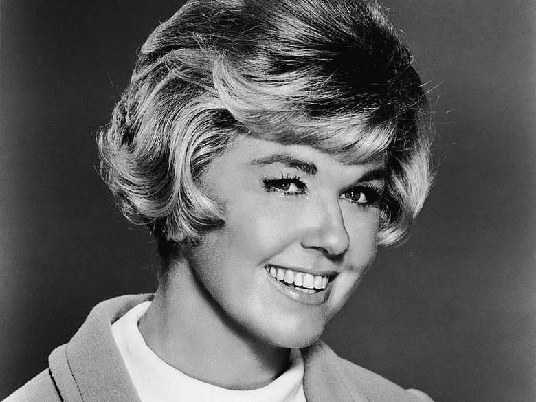 Doris Day Foto: Getty Images