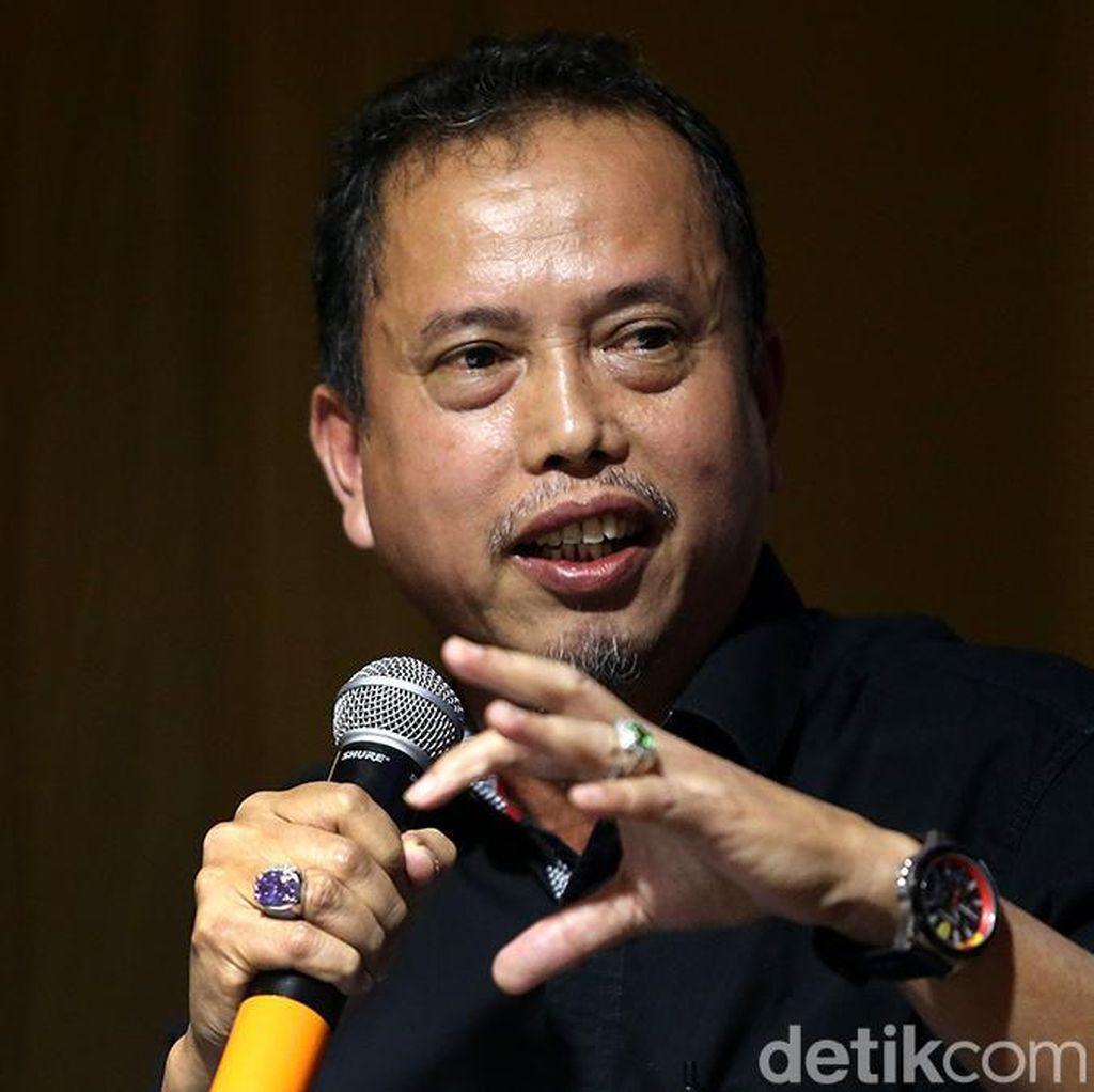 IPW Jagokan 3 Jenderal Polisi Lolos Seleksi Capim KPK