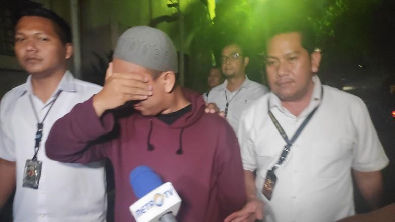 Akui Salah Fatal Ancam Penggal, Hermawan Minta Maaf ke Jokowi