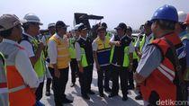 Bina Marga Segera Perbaiki Jalan Berlubang di Pantura