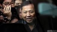 Imbas Pelesiran Setya Novanto, 2 Pegawai Lapas Sukamiskin Dihukum