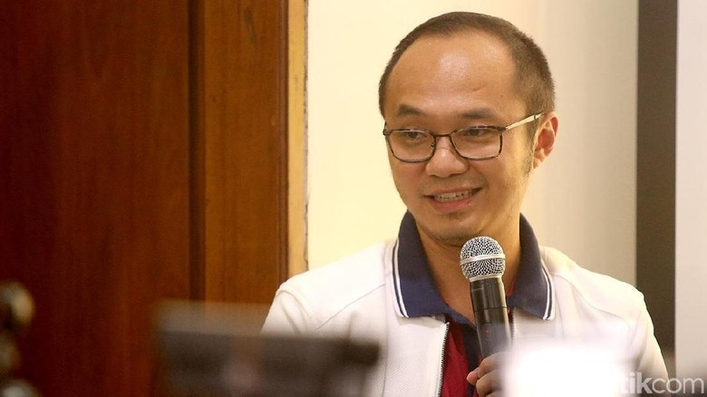 Jadi Target Pembunuhan, Yunarto Wijaya Tak Dendam