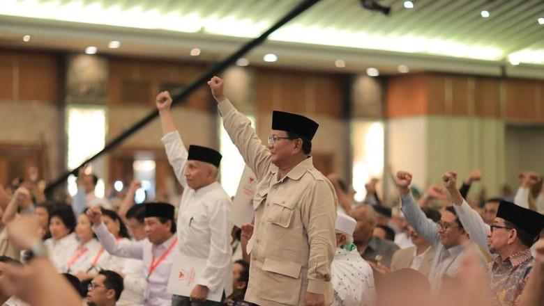 Dicap Pengecut, BPN Prabowo Tantang TKN Bentuk Tim Pencari Fakta Kecurangan