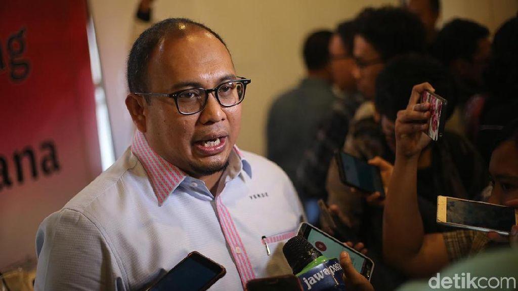 Soal Rumor Deal Politik dengan Jokowi, Gerindra: Kami Fokus MK