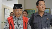 Diduga Korupsi, Mantan Bupati Trenggalek Ditahan Kejaksaan