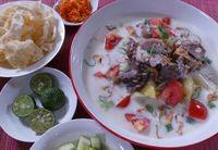 Selain Soto Ayam, Soto Aceh hingga Padang Juga Enak Buat Buka Puasa
